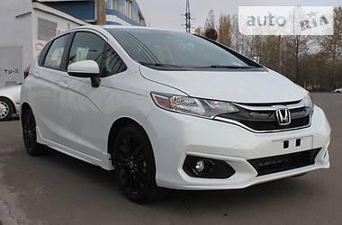 Honda FIT 2018 в Николаеве