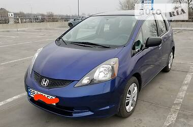 Honda FIT 2011 в Софиевской Борщаговке