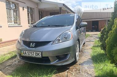 Honda FIT 2010 в Киеве
