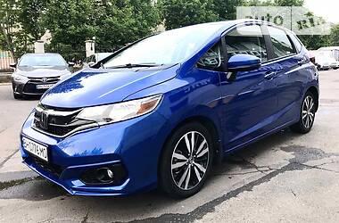 Honda FIT 2017 в Одессе