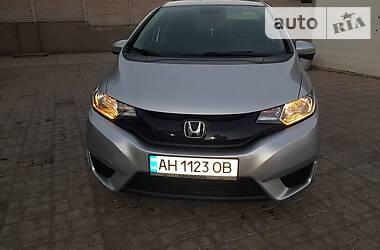Honda FIT 2016 в Мариуполе
