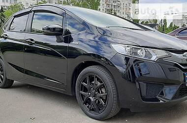 Хэтчбек Honda Fit 2013 в Одессе