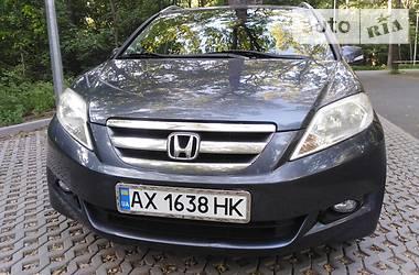 Honda FR-V 2005 в Харькове