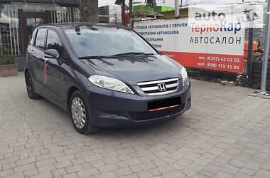 Honda FR-V 2005 в Тернополе