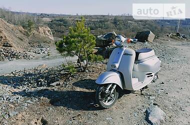 Honda Giorno 1998 в Новограде-Волынском