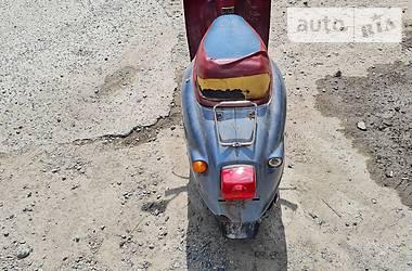 Скутер / Мотороллер Honda Giorno 1998 в Львове