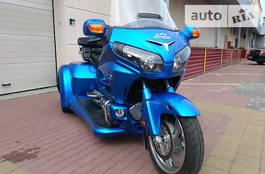 Honda GL 1800 2013 в Киеве