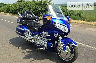 Honda Gold Wing 2005 в Полтаве
