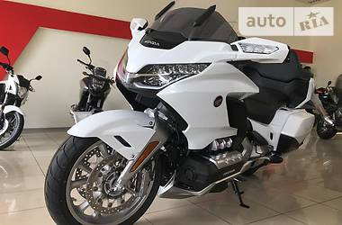 Honda Gold Wing 2018 в Днепре