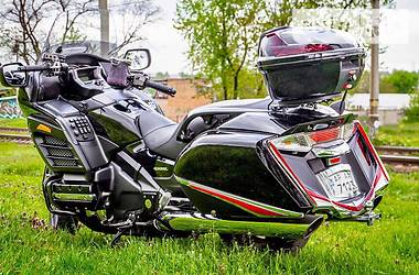 Honda Gold Wing 2013 в Запоріжжі