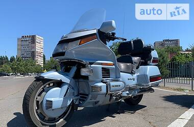 Honda Gold Wing 1990 в Одессе