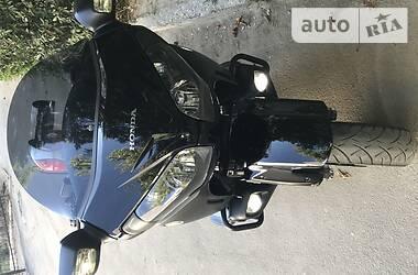 Мотоцикл Туризм Honda Gold Wing 2014 в Одессе