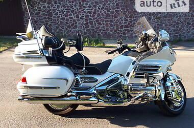 Мотоцикл Туризм Honda Gold Wing 2007 в Киеве