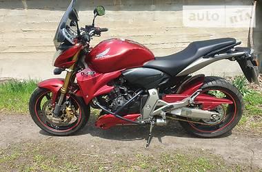 Мотоцикл Без обтекателей (Naked bike) Honda Hornet 600 2007 в Волновахе