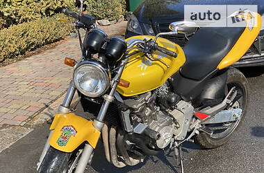 Honda Hornet 600 2000 в Днепре