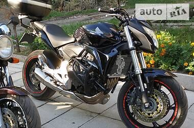 Мотоцикл Без обтекателей (Naked bike) Honda Hornet 600 2011 в Ровеньках