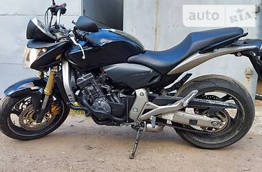 Мотоцикл Без обтекателей (Naked bike) Honda Hornet 600 2007 в Ивано-Франковске