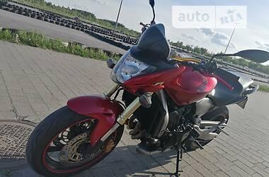 Мотоцикл Без обтекателей (Naked bike) Honda Hornet 600 2007 в Львове