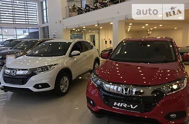 Honda HR-V 2018 в Харькове