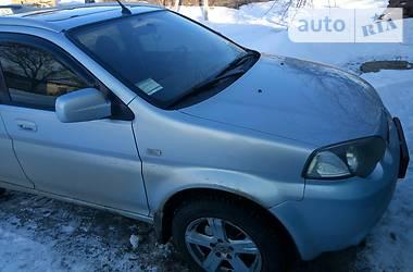 Honda HR-V 2005 в Новомиргороде