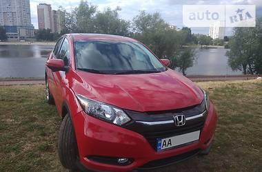 Honda HR-V 2017 в Києві
