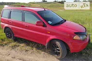 Honda HR-V 2000 в Одессе
