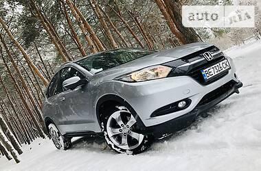 Honda HR-V 2017 в Николаеве