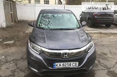 Honda HR-V 2019 в Киеве