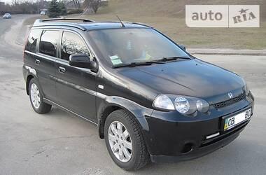 Внедорожник / Кроссовер Honda HR-V 2005 в Прилуках