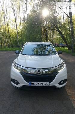 Honda HR-V 2018 в Тернополе