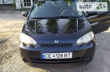 Другой Honda HR-V 2003 в Черновцах