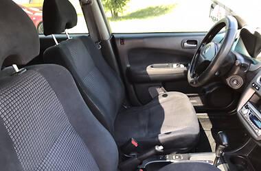 Внедорожник / Кроссовер Honda HR-V 2005 в Виннице