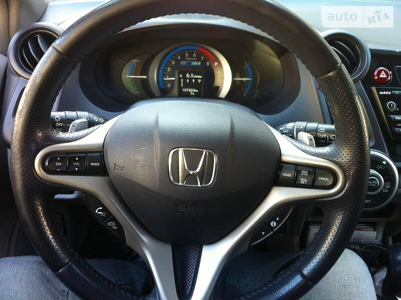 Ліфтбек Honda Insight 2010 в Львові