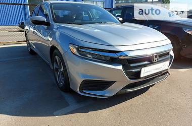 Honda Insight 2019 в Киеве