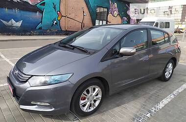 Honda Insight 2009 в Киеве