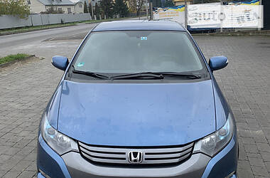 Honda Insight 2009 в Ивано-Франковске