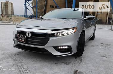 Honda Insight 2019 в Харькове