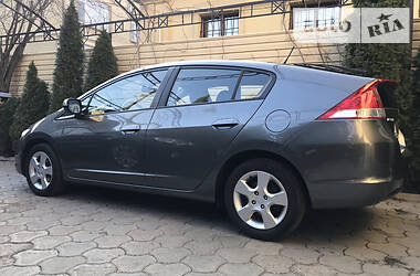 Honda Insight 2011 в Днепре