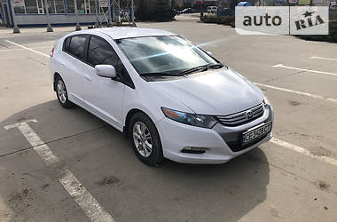 Honda Insight 2009 в Черновцах