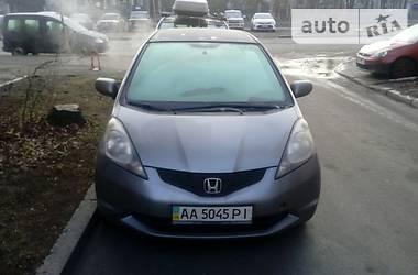 Honda Jazz 2009 в Киеве