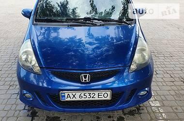 Хэтчбек Honda Jazz 2006 в Харькове