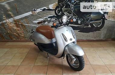 Honda Joker 2002 в Харькове