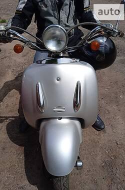Другое Honda Joker 2002 в Прилуках