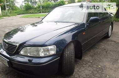 Honda Legend 1998 в Львове