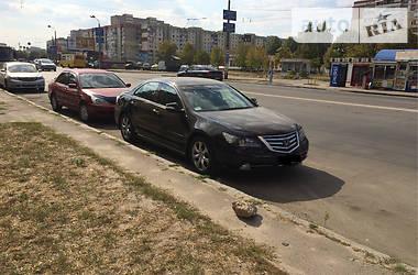 Honda Legend 2009 в Львове