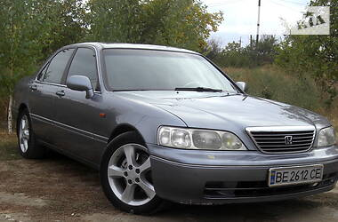 Honda Legend 1996 в Николаеве