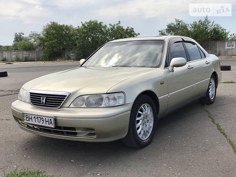 Honda Legend 1998 в Одессе
