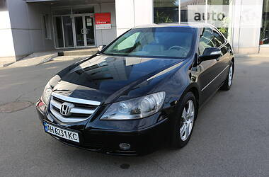 Honda Legend 2007 в Киеве