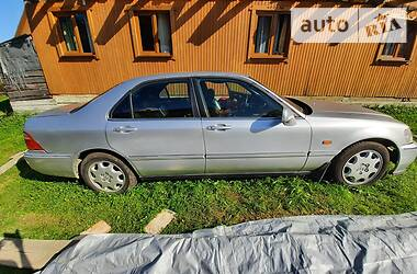 Honda Legend 1999 в Ивано-Франковске