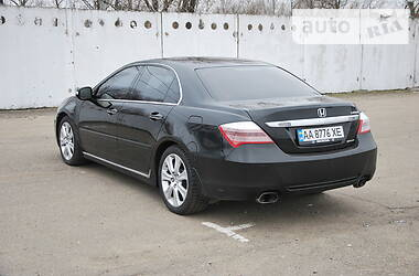 Honda Legend 2008 в Києві